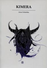 Kimera - Anna Sokalska | mała okładka