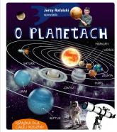 Jerzy Rafalski opowiada o planetach - Jerzy Rafalski | mała okładka