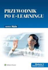 Przewodnik po e-learningu - Marek Hyla | mała okładka