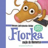 Florka Mejle do Klemensa - Roksana Jędrzejewska-Wróbel | mała okładka
