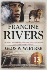 Głos w wietrze Znamię Lwa Tom 1 - Francine Rivers   mała okładka