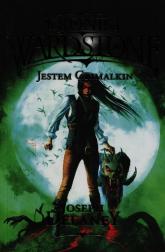 Kroniki Wardstone Tom 9 Jestem Grimalkin - Joseph Delaney   mała okładka