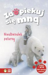 Niedźwiadek polarny - Holly Webb | mała okładka