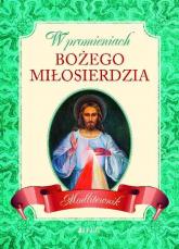 W promieniach Bożego miłosierdzia Modlitewnik - Hubert Wołącewicz | mała okładka