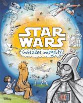 Star Wars Gwiezdne bazgroły -    mała okładka