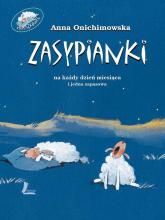 Zasypianki - Anna Onichimowska | mała okładka