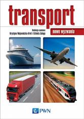 Transport Nowe wyzwania -  | mała okładka