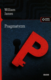 Pragmatyzm - William James | mała okładka