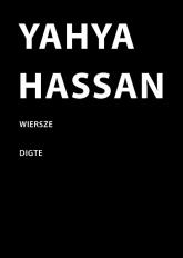 Wiersze Digte - Yahya Hassan | mała okładka