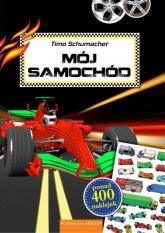 Mój samochód - Timo Schumacher | mała okładka