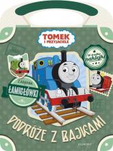 Tomek i przyjaciele Podróże z bajkami -  | mała okładka