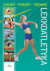 Lekkoatletyka - Michał Duława | mała okładka