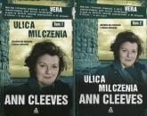 Ulica milczenia Tom 1-2 Pakiet - Ann Cleeves | mała okładka