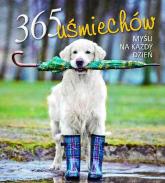 365 uśmiechów Myśli na każdy dzień -  | mała okładka