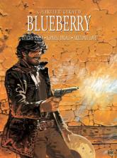 Blueberry, tom 6 zbiorczy: Ostatnia szansa, Koniec drogi i Arizona love - zbiorowe opracowanie | mała okładka