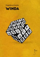 Winda - Magdalena Knedler | mała okładka