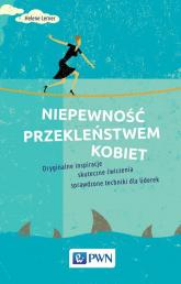 Niepewność przekleństwem kobiet - Helene Lerner | mała okładka