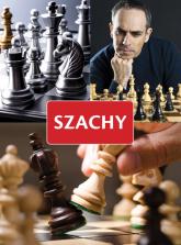 Szachy - Maciej Sroczyński | mała okładka