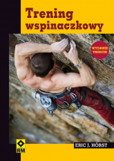 Trening wspinaczkowy - Hörst Eric J. | mała okładka