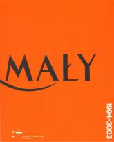 Teatr Mały 1994 - 2003 -  | mała okładka