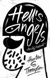 Hell's Angels Anioły piekieł - Thompson Hunter S. | mała okładka