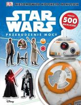 Star Wars Przebudzenie Mocy Wielka kolekcja naklejek -  | mała okładka