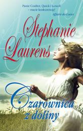 Czarownica z doliny - Stephanie Laurens | mała okładka