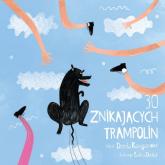 30 znikających trampolin - Dorota Kassjanowicz | mała okładka