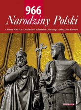 966 Narodziny Polski -    mała okładka