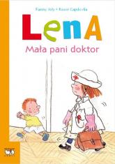 Lena Mała pani doktor - Fanny Joly | mała okładka