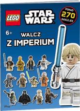 Lego Star Wars Walcz z Imperium -    mała okładka