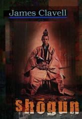 Shogun - James Clavell   mała okładka