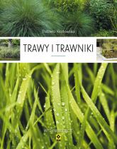Trawy i trawniki - Elżbieta Kozłowska | mała okładka