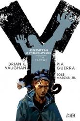 Y ostatni z mężczyzn - Vaughan Brian K., Guerra Pia, Marzan Jr. Jose   mała okładka