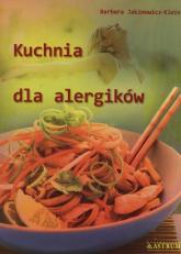 Kuchnia dla alergików - Barbara Jakimowicz-Klein | mała okładka