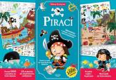 Piraci -  | mała okładka