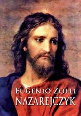 Nazarejczyk - Eugenio Zolli   mała okładka