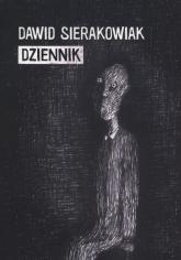 Dziennik Dawid Sierakowiak - Dawid Sierakowiak | mała okładka