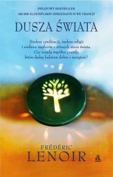 Dusza świata - Frederic Lenoir | mała okładka