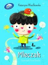Mleczak - Katarzyna Wasilkowska   mała okładka