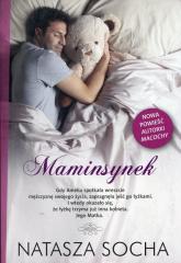 Maminsynek - Natasza Socha | mała okładka