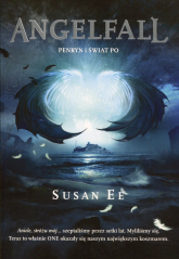 Angelfall Tom 2 Penryn i świat po - Susan Ee | mała okładka