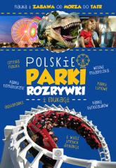 Polskie parki rozrywki -  | mała okładka