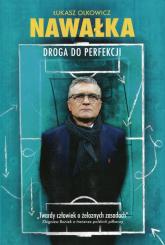 Nawałka Droga do perfekcji - Łukasz Olkowicz | mała okładka