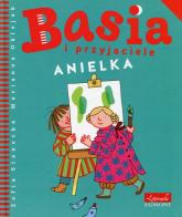 Basia i przyjaciele Anielka - Zofia Stanecka | mała okładka