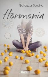 Hormonia - Natasza Socha | mała okładka