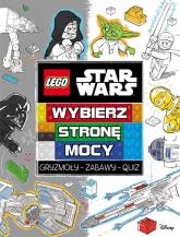 Lego Star Wars Wybierz stronę Mocy -  | mała okładka