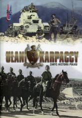 Ułani Karpaccy Zarys historii pułku -  | mała okładka
