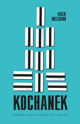 Kochanek - Jacek Melchior | mała okładka