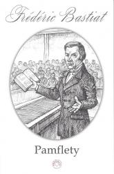 Pamflety - Frederic Bastiat | mała okładka
